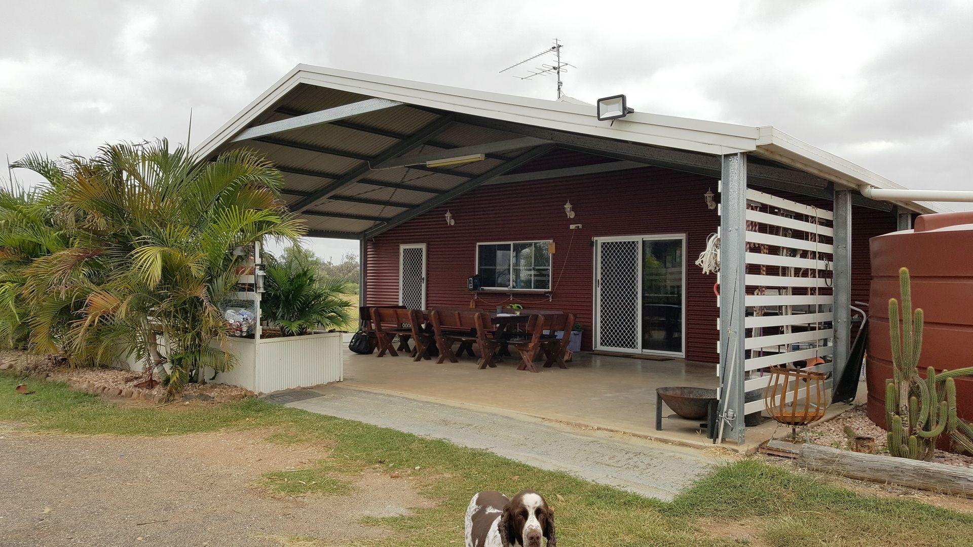 860 Talafa Road, Emerald QLD 4720, Image 1