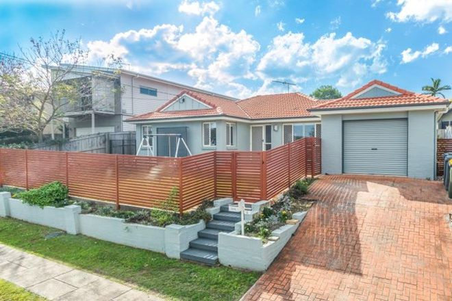 Picture of 5 Victoria St, ASHGROVE QLD 4060