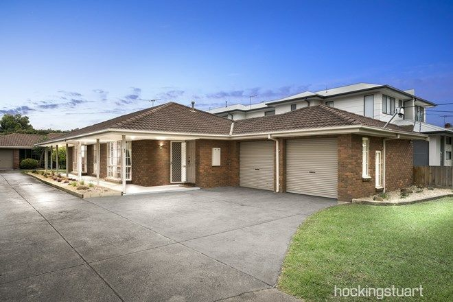 Picture of 1/65 David Street, ALTONA VIC 3018