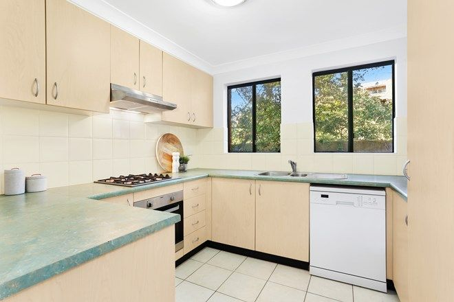 Picture of 37/3 Williams Parade, DULWICH HILL NSW 2203