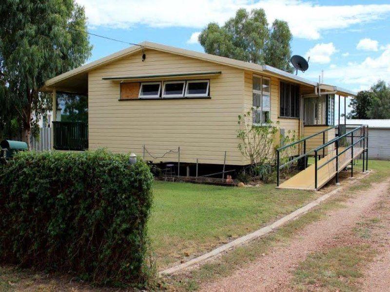 5 Victoria Street, Hughenden QLD 4821, Image 2