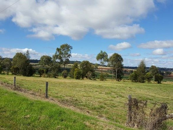 Lot 2 Booie Crawford Road, Crawford QLD 4610, Image 1