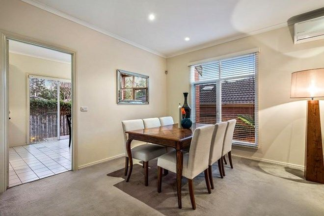 Picture of 7/11 Payne Street, CAULFIELD NORTH VIC 3161