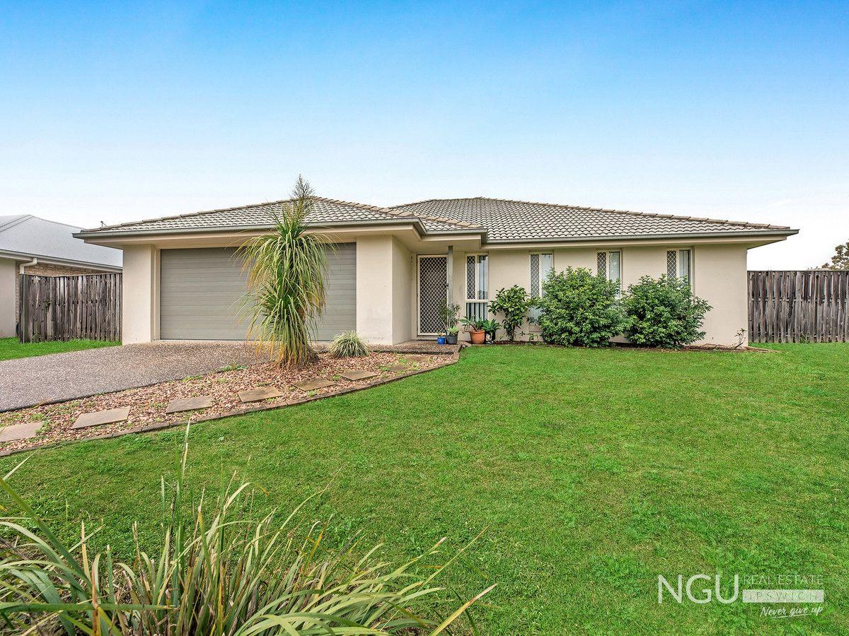 9 Bassett Lane, Rosewood QLD 4340, Image 0