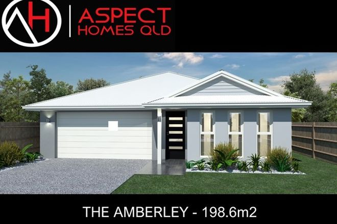 Picture of Lot 84 Cambridge Circuit, SOUTHSIDE QLD 4570