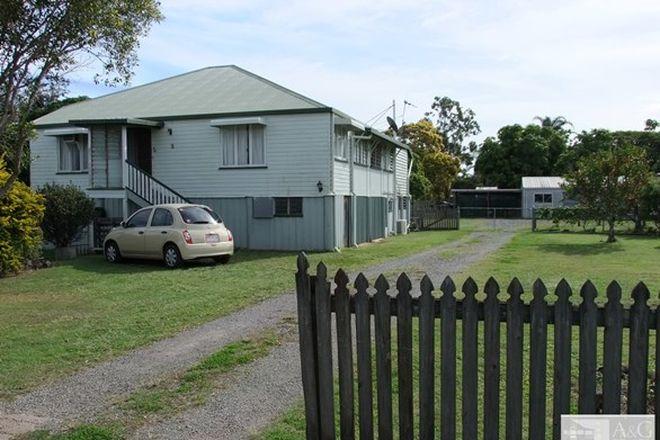 Picture of 8 Blackbourn St, GRANVILLE QLD 4650