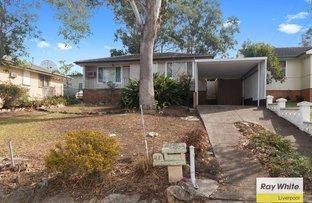Picture of 41 Warrigo Street, Sadleir NSW 2168