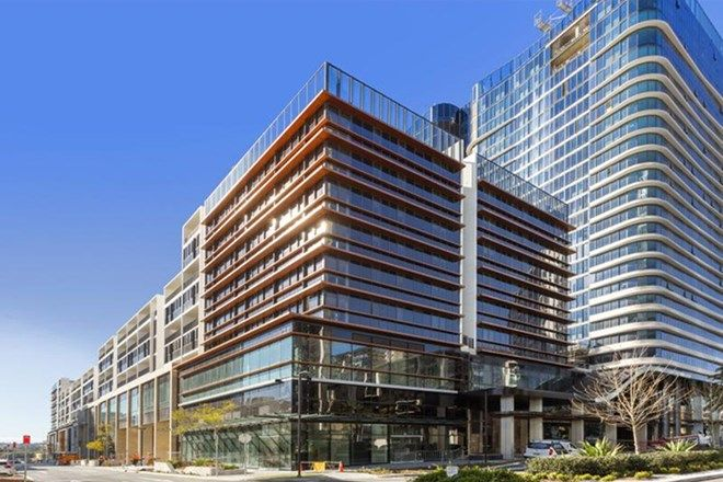 Picture of Level25/11 Wentworth Pl, WENTWORTH POINT NSW 2127
