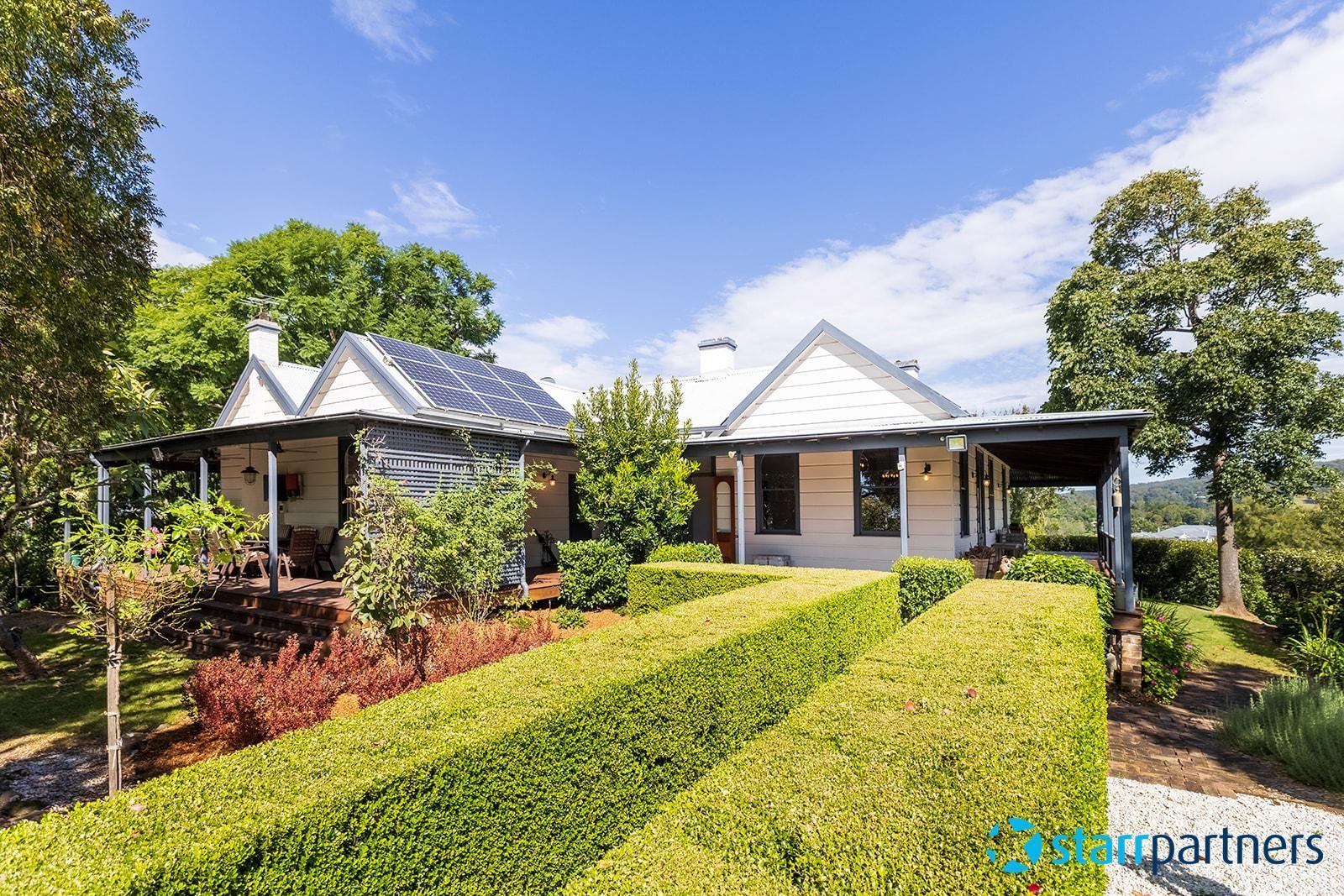 41 Baileys Lane, Kurrajong Hills NSW 2758, Image 0