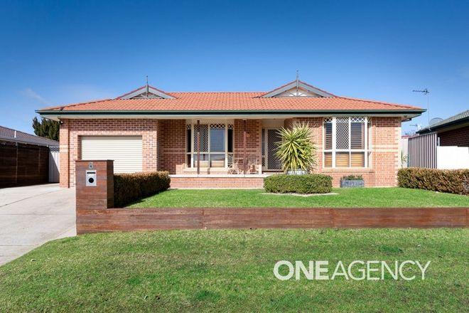 Picture of 6 NUNKERI STREET, GLENFIELD PARK NSW 2650