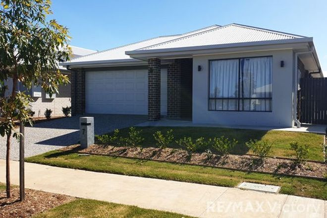 Picture of 7 Keith Street, CABOOLTURE SOUTH QLD 4510