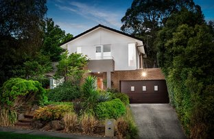 Picture of 6 Gresswell Road, Macleod VIC 3085
