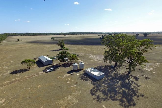 Picture of Lot 14 Plozzas Rd, UPOTIPOTPON VIC 3669