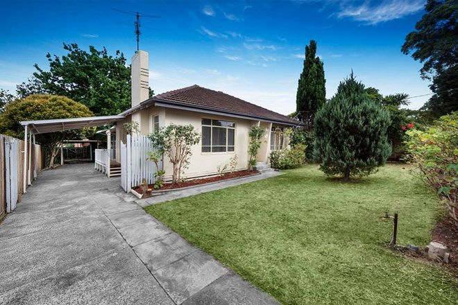 Picture of 33 Marie Avenue, HEIDELBERG HEIGHTS VIC 3081