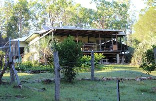 Picture of 227 MAJORS ROAD, South Nanango QLD 4615