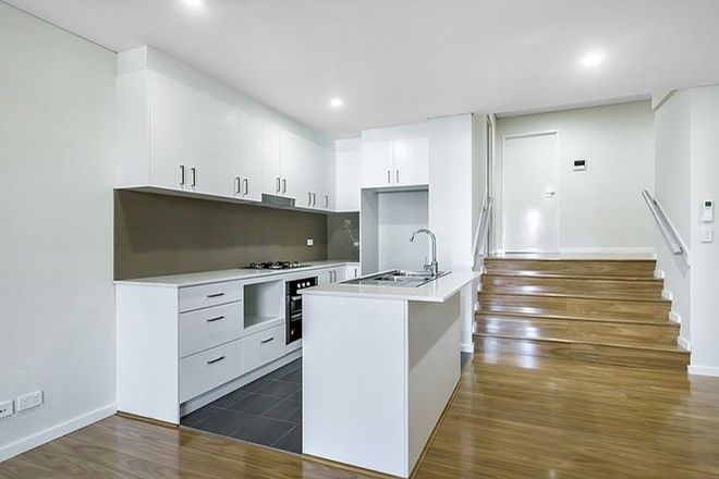 Picture of 7/129-131 Parramatta Road, CONCORD NSW 2137