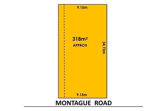 Picture of 289 Montague Road, PARA VISTA SA 5093