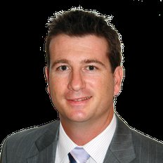 Anthony Pickersgill, Sales representative