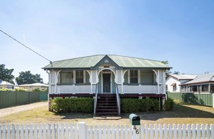 Picture of 46 Clarence Street, Grafton NSW 2460