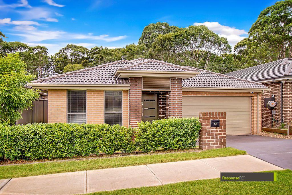 35 Boydhart Street, Riverstone NSW 2765, Image 2