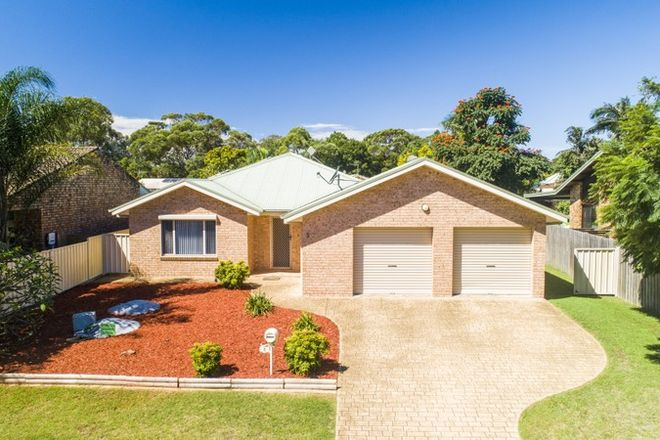 Picture of 5 Hennessy Street, STUARTS POINT NSW 2441