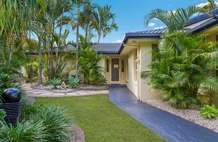 Picture of 17 Bentleigh Court, Robina QLD 4226