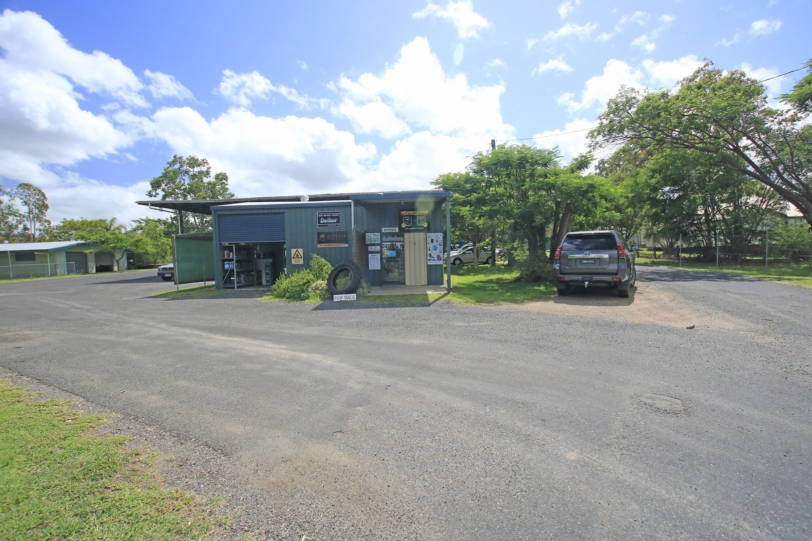 60-66 Dalgangal Road, Gayndah QLD 4625, Image 2