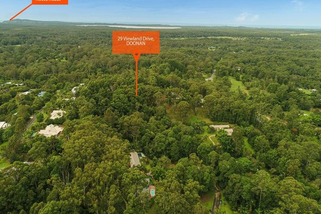 Picture of 29 Viewland Drive, DOONAN QLD 4562