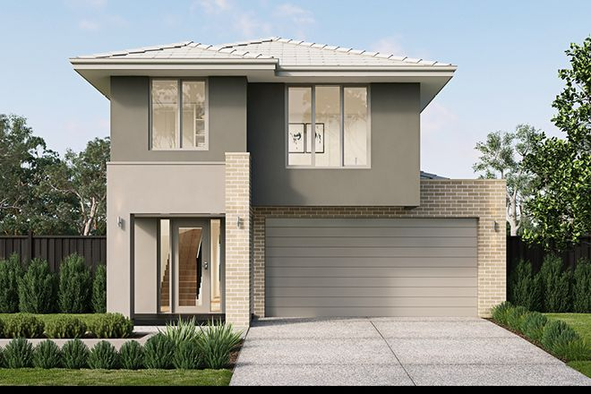 Picture of Lot 3833 Carnarvon Drive, SOUTH RIPLEY QLD 4306