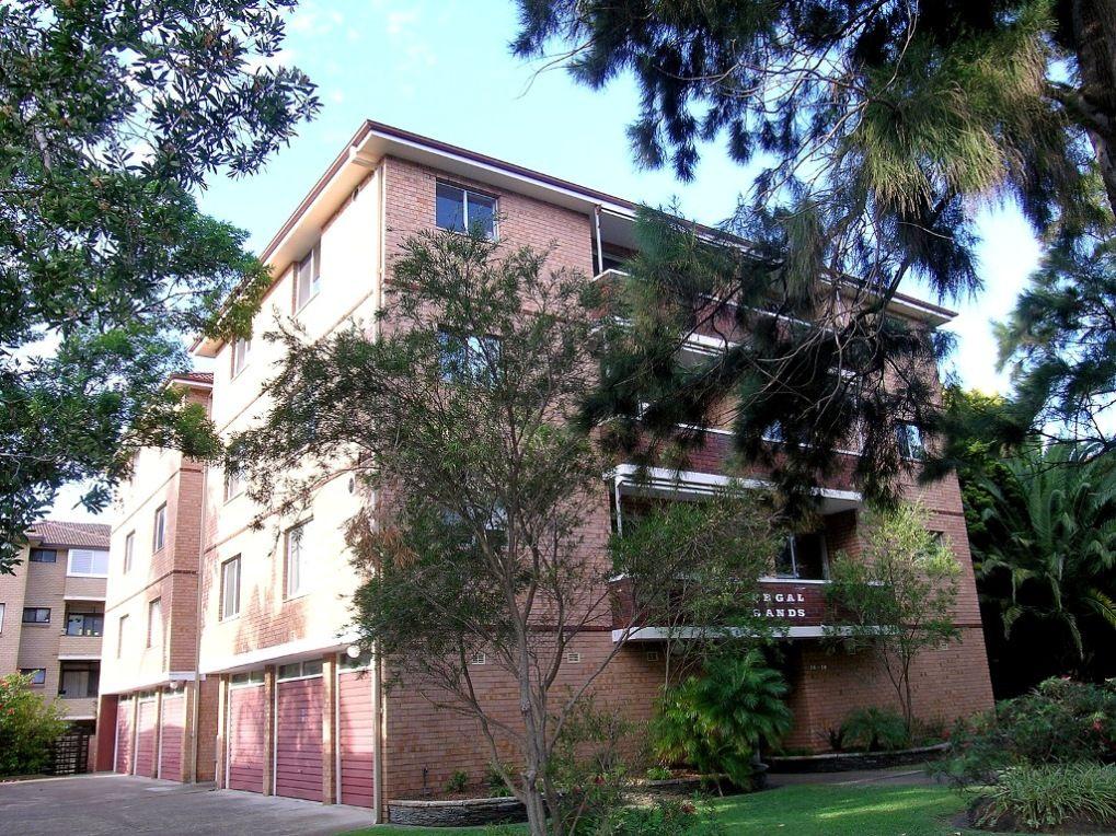 4/14 Parramatta Street, Cronulla NSW 2230, Image 0