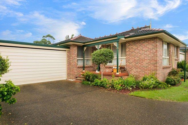 Picture of 4/39-45 Ida Street, SANS SOUCI NSW 2219