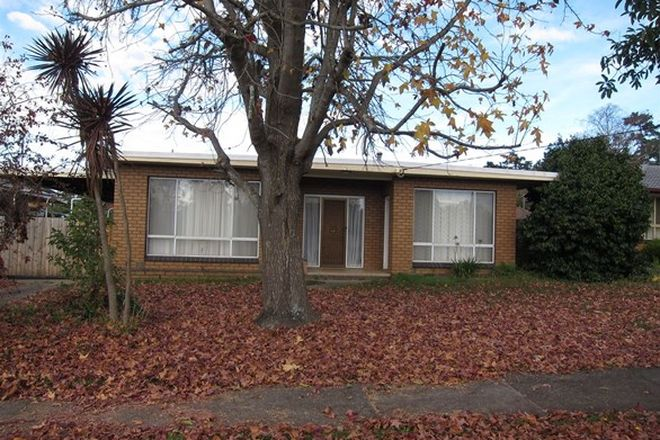 Picture of 5 Banksia Street, WARRAGUL VIC 3820