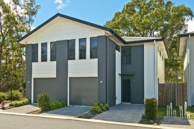 Picture of 31/11 Clarke Road, PARK RIDGE QLD 4125