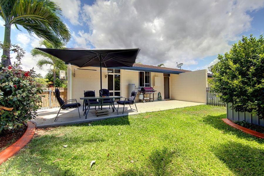 423 Ross River Road, Cranbrook QLD 4814, Image 1