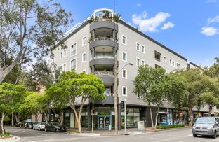Picture of 92/92-120 Cleveland Street, Chippendale NSW 2008