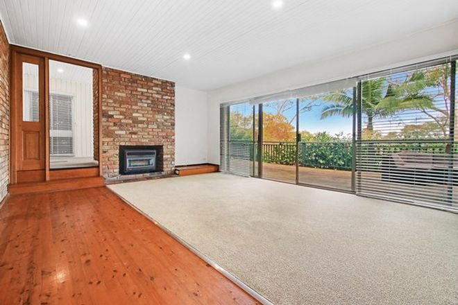 Picture of 64 Trappers Way, AVALON BEACH NSW 2107