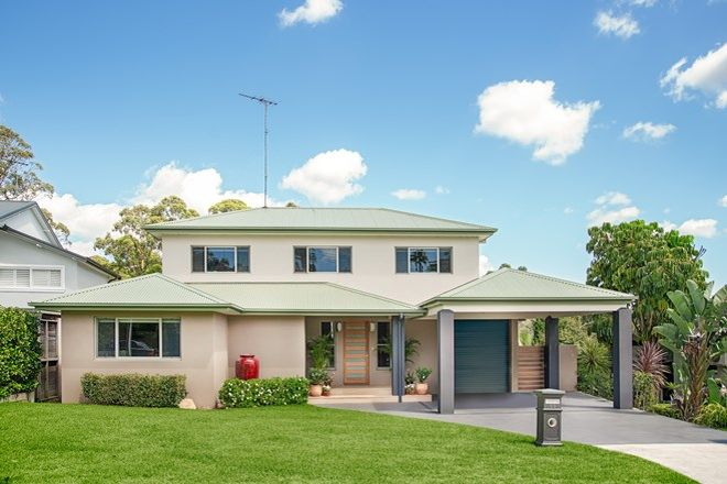 Picture of 30 Karalta  Crescent, BELROSE NSW 2085