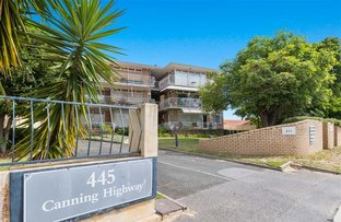 Picture of 10/445 Canning Highway, Melville WA 6156