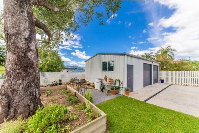 Picture of 25 Lennox Street, THE RANGE QLD 4700