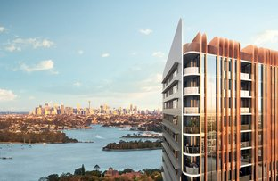 Picture of Level 21 36 Walker St, Rhodes NSW 2138