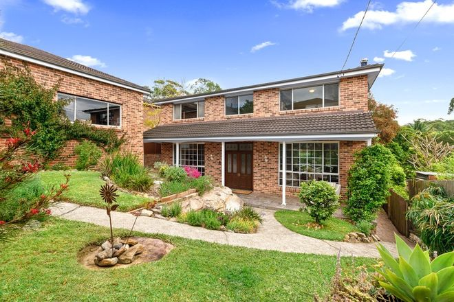 Picture of 7 Kim Street, GLADESVILLE NSW 2111