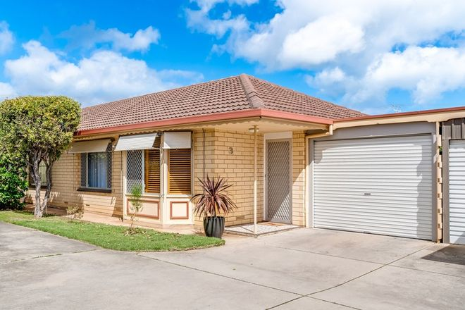 Picture of 3/7-9 Angley Avenue, FINDON SA 5023