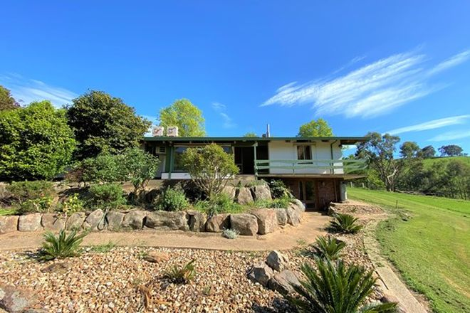 Picture of 2179 Beechworth-Wodonga Road, LENEVA VIC 3691