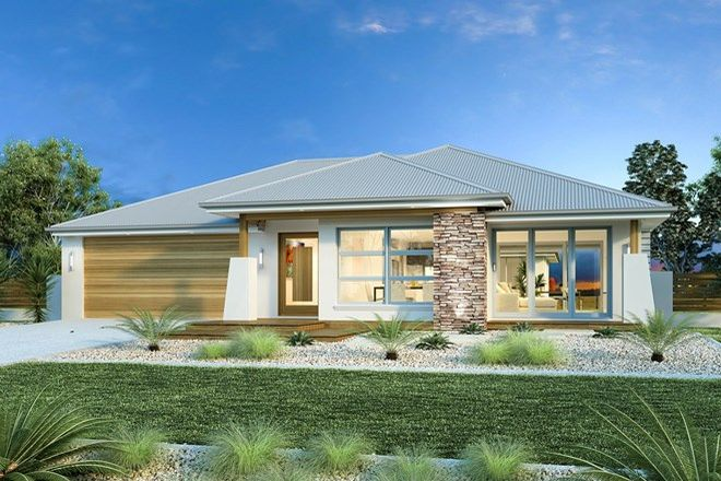 Picture of Lot 7 Pines Estate, HIGHFIELDS QLD 4352