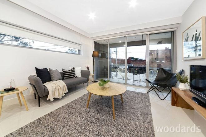 Picture of 105/2 Cedar Street, CAULFIELD SOUTH VIC 3162
