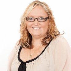 Vicki Mackay, Sales representative