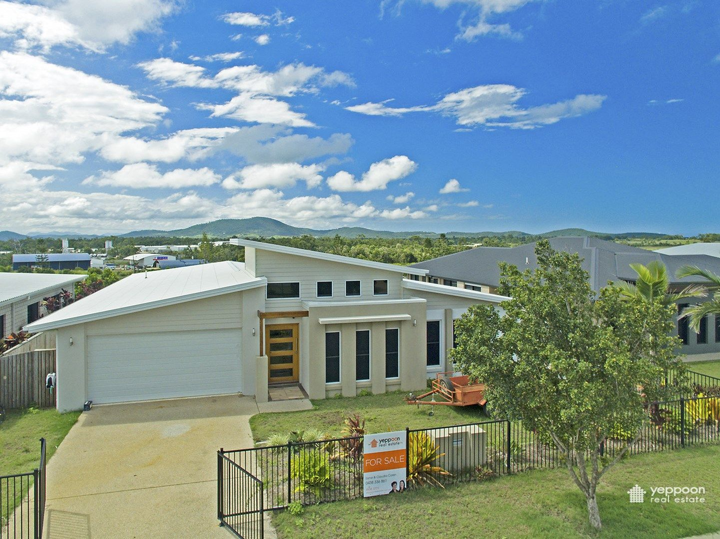 7 Norfolk Drive, Hidden Valley QLD 4703, Image 0