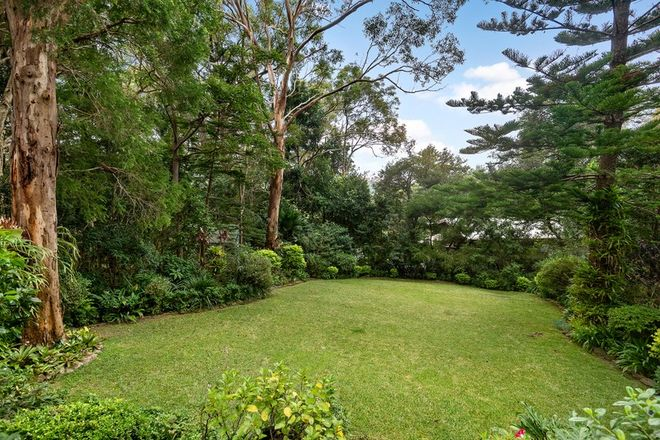 Picture of 33 Chisholm Avenue, AVALON BEACH NSW 2107