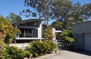 Picture of 29 FAIRVIEW CRESCENT, Sussex Inlet NSW 2540