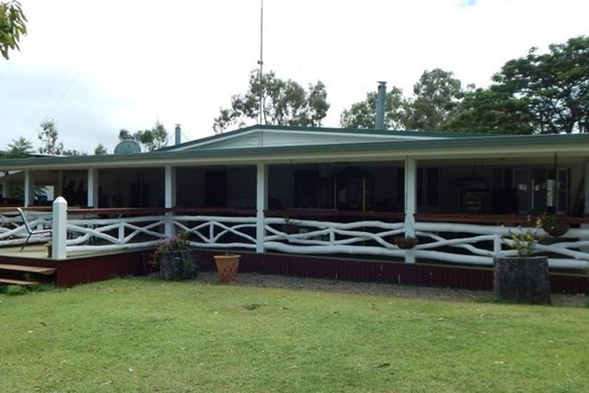 Picture of INNOT HOT SPRINGS QLD 4872